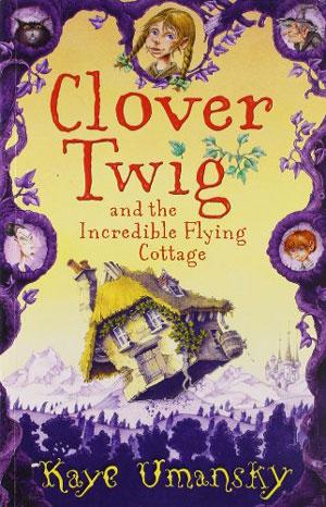 Clover-twig