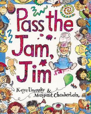 Pass-the-Jam