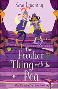 The Peculiar Thing