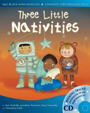 little-nativities