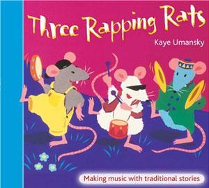 rapping-rats
