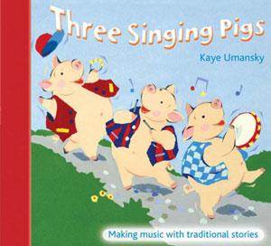 singing-pigs