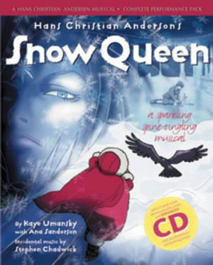 snow-queeen