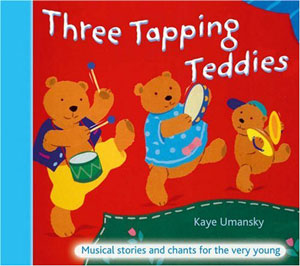 tapping-teddies